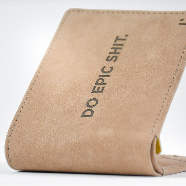 Do Epic Shit Wallet - LetterNote - 2