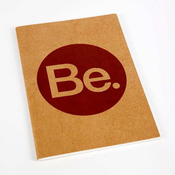 Be Kraft NoteBook - LetterNote - 2