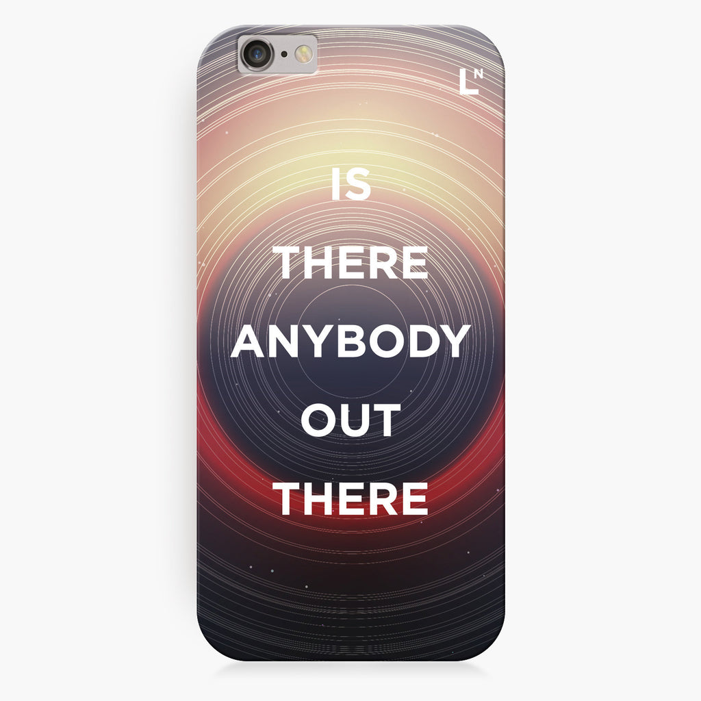 Anybody iPhone 7/7 plus Cover