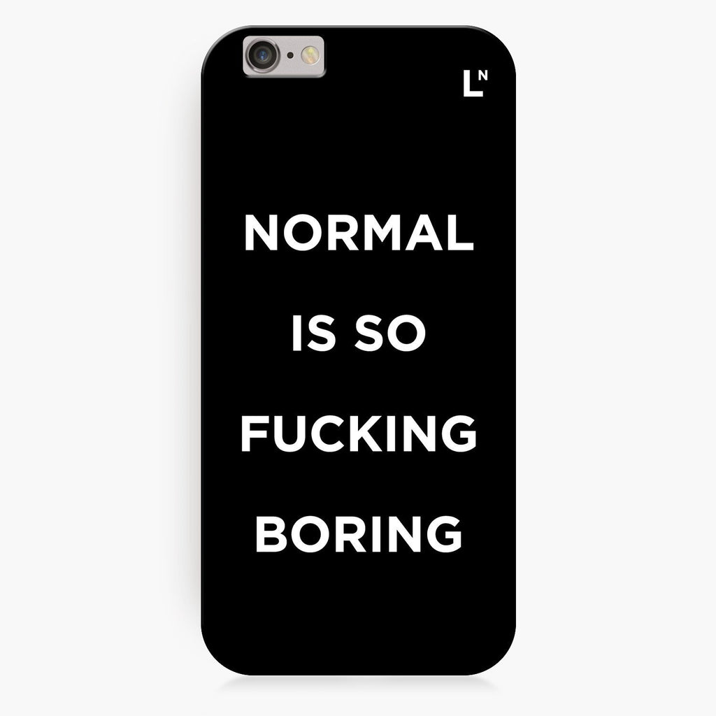 Normal iPhone 8/8 plus Cover