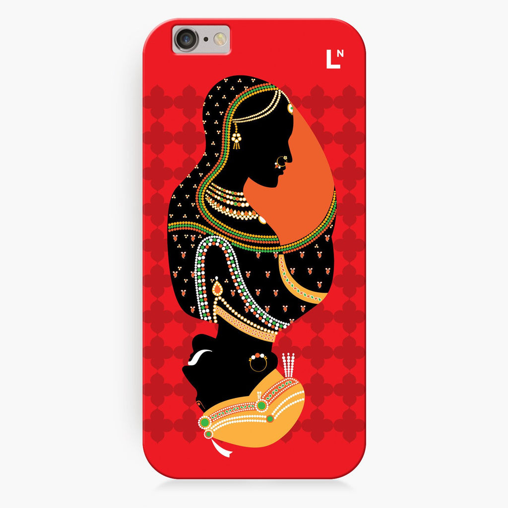 Rajput iPhone 8/8 plus Cover