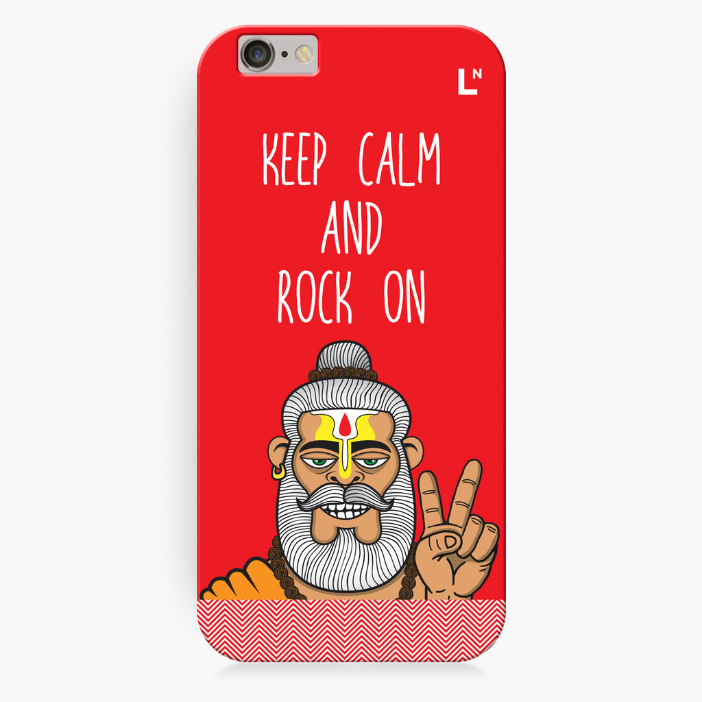 Sadhu iPhone 6/6S/6 plus/6s plus Cover