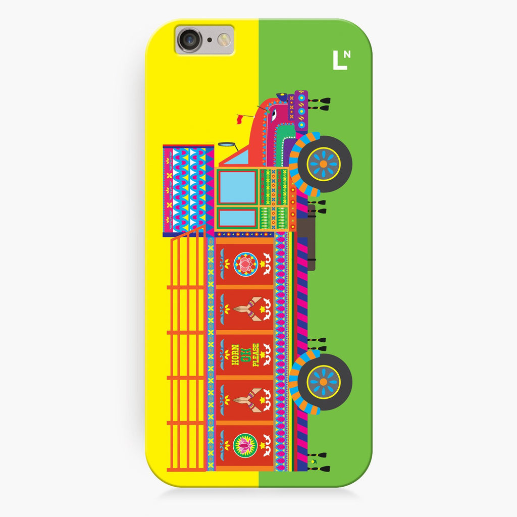 Truck iPhone 8/8 plus Cover
