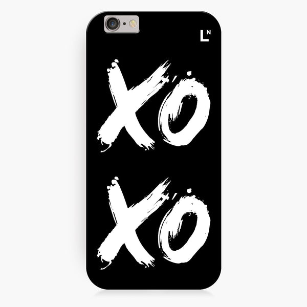 XOXO iPhone 6/6S/6 plus/6s plus Cover