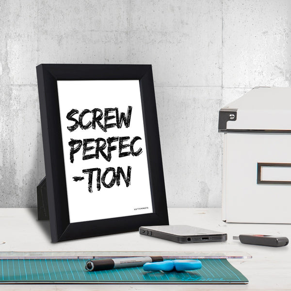 Screw Perfection Small Frame (5