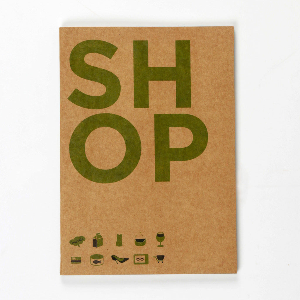 Shop Kraft NoteBook (Set of 2)