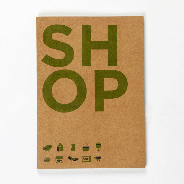 Shop Kraft NoteBook
