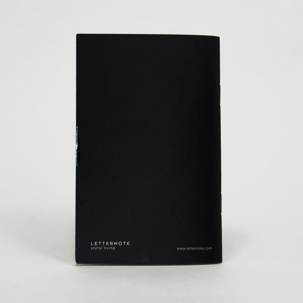 Take Less Give More Pocket Notebook - 3.5 IN X 5.5 IN