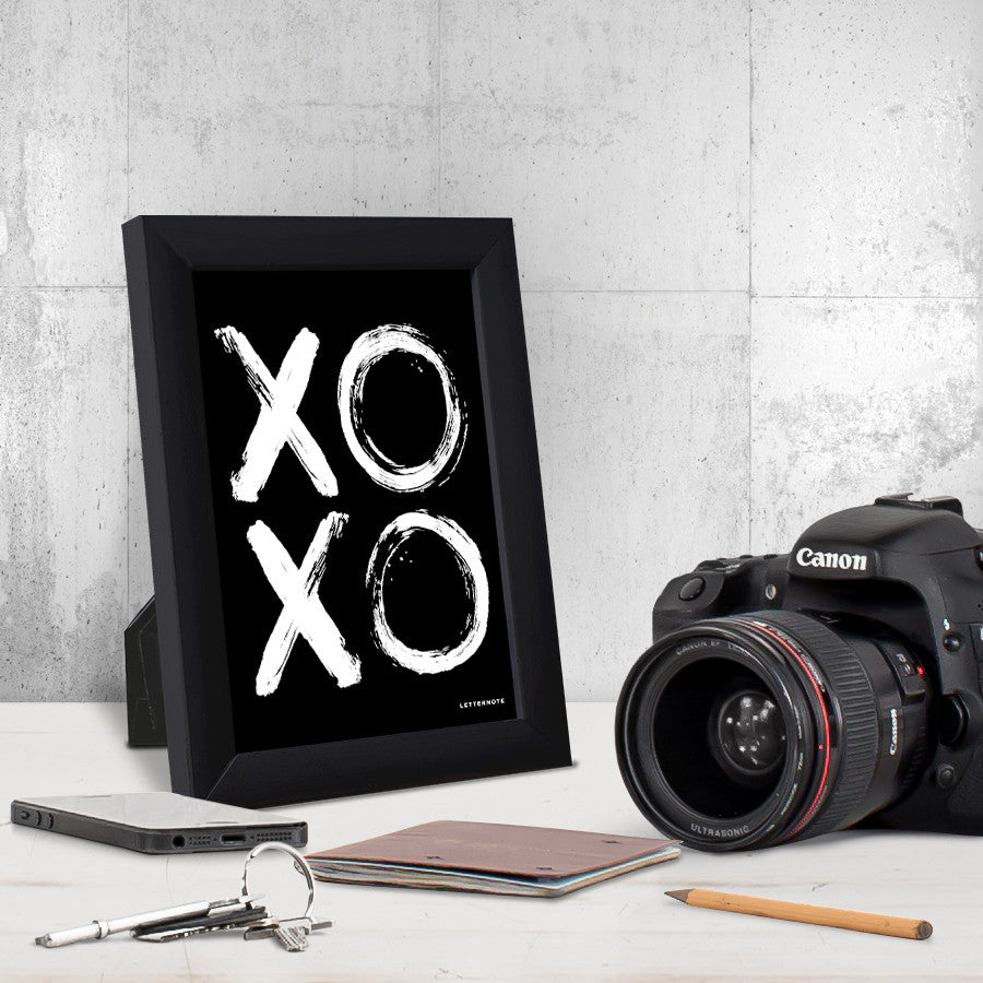XO XO Small Frame (5