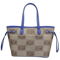NCAA Collegiate Jacquard Fabric Purse