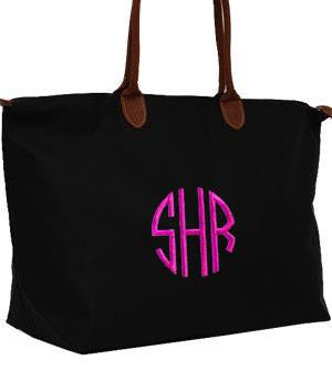 Fashion Shopping Tote Bag