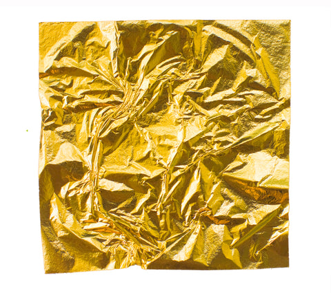 Edible Gold Leaf