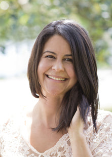 Anna Mitsios Naturopath and Nutritionist