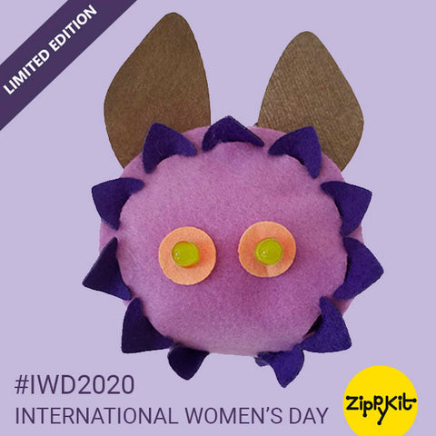 Loopin International Women´s Day Edition
