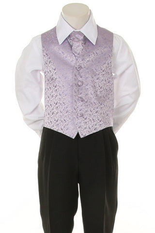 Boys (2-7 years) Party/Formal Wear