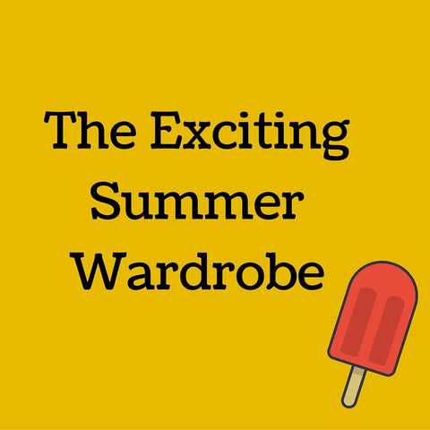 Exciting Summer Wardrobe ideas for a Family Day out