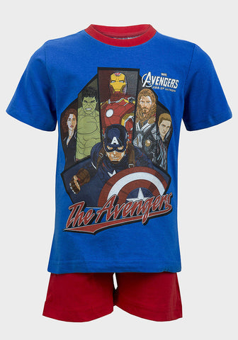 Awaken your Super Hero with Avengers Pyjamas!