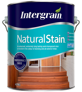 Intergrain - Natural Stain
