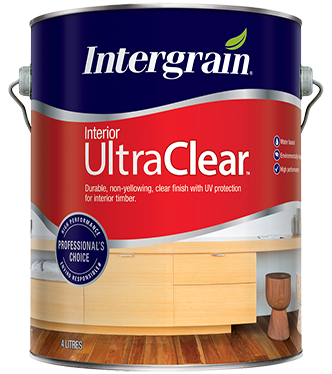 Intergrain - Ultraclear