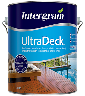 Intergrain - Ultradeck