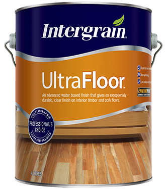 Intergrain - Ultrafloor