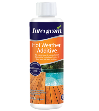 Intergrain - Hot Weather Additive - Wet Edge Extender