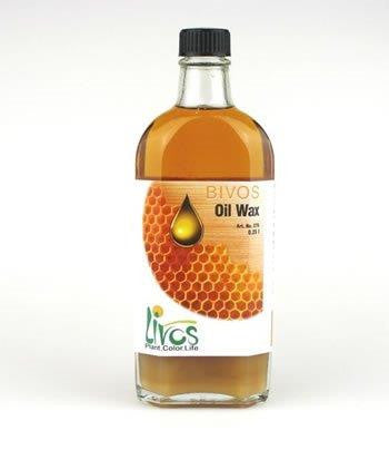 BIVOS Oil Wax - Livos
