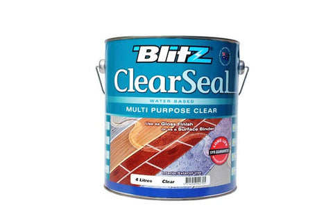Blitz Clearseal - 1L