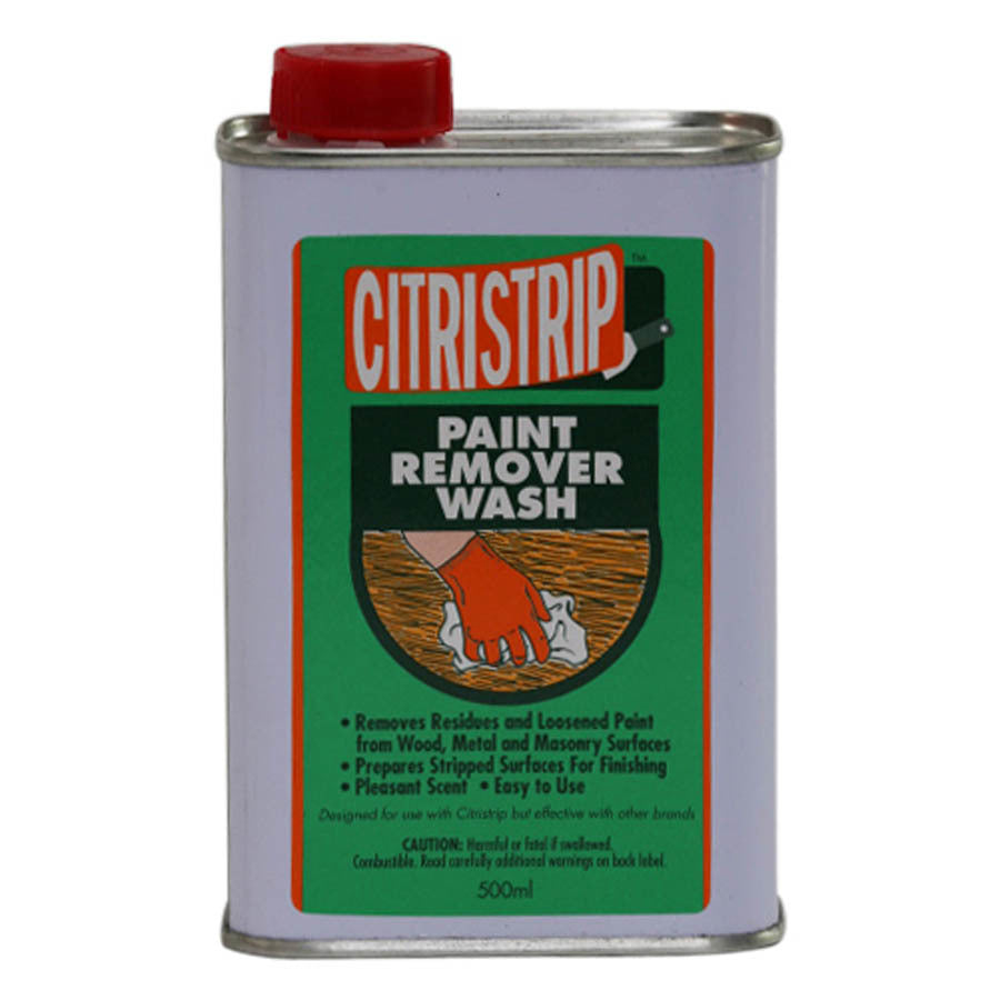 Citristrip - Paint Remover Wash