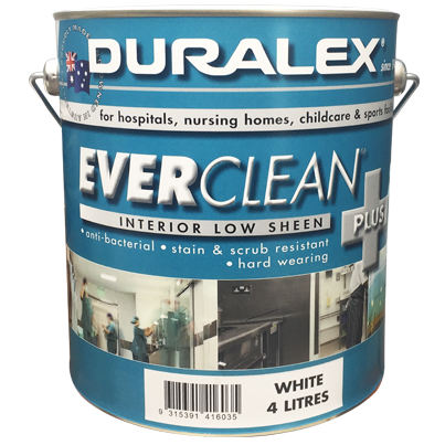 Everclean PLUS