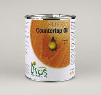 KUNOS Countertop Oil - Livos