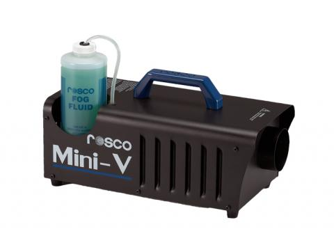 Fog Machine - Mini V - 240V