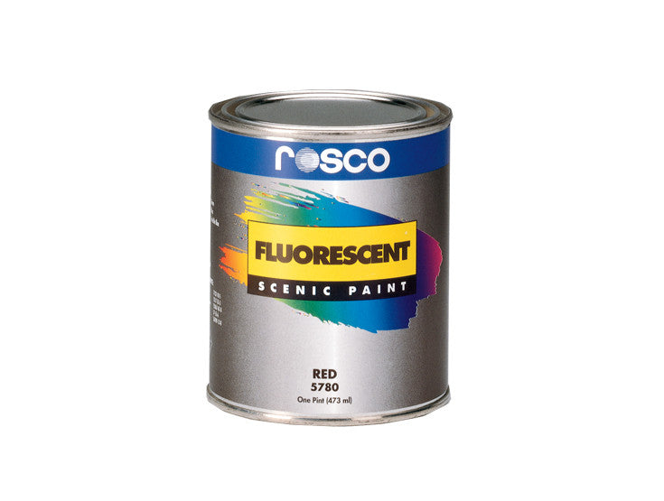 Rosco Fluorescent Paint Enviro Coatings Australia