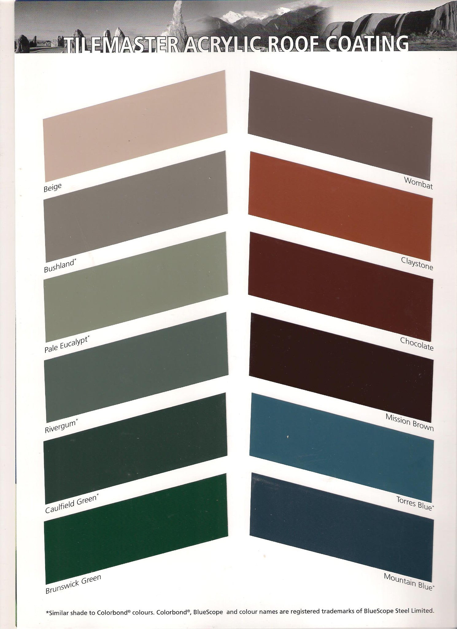 Non Toxic Exterior Roof Paint