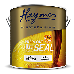 Haymes Ultraseal Prepcoat