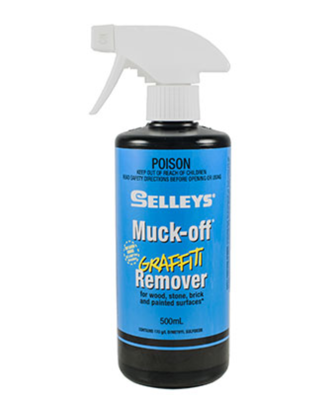 Muck -Off - Selleys