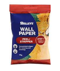 Selleys Wallpaper Peel/Stripper 75gm