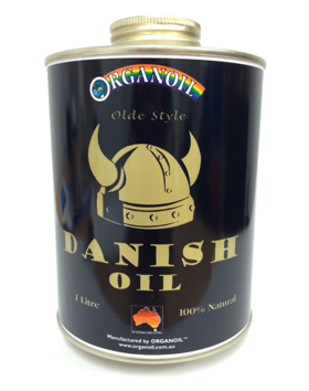 Danish Oil - Organoil