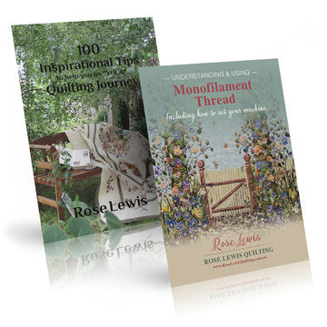 Special Offer for Two Books