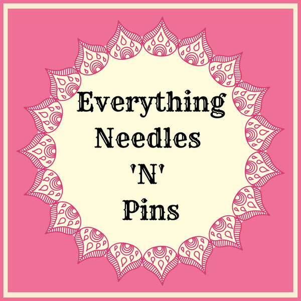 Everything Needles 'N' Pins