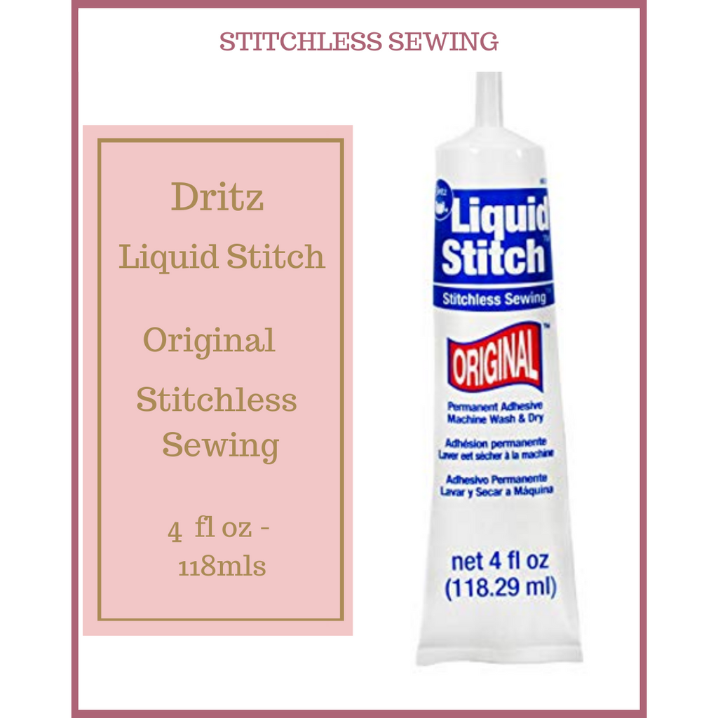 Liquid Stitch Original 4 oz / 118.29 ml