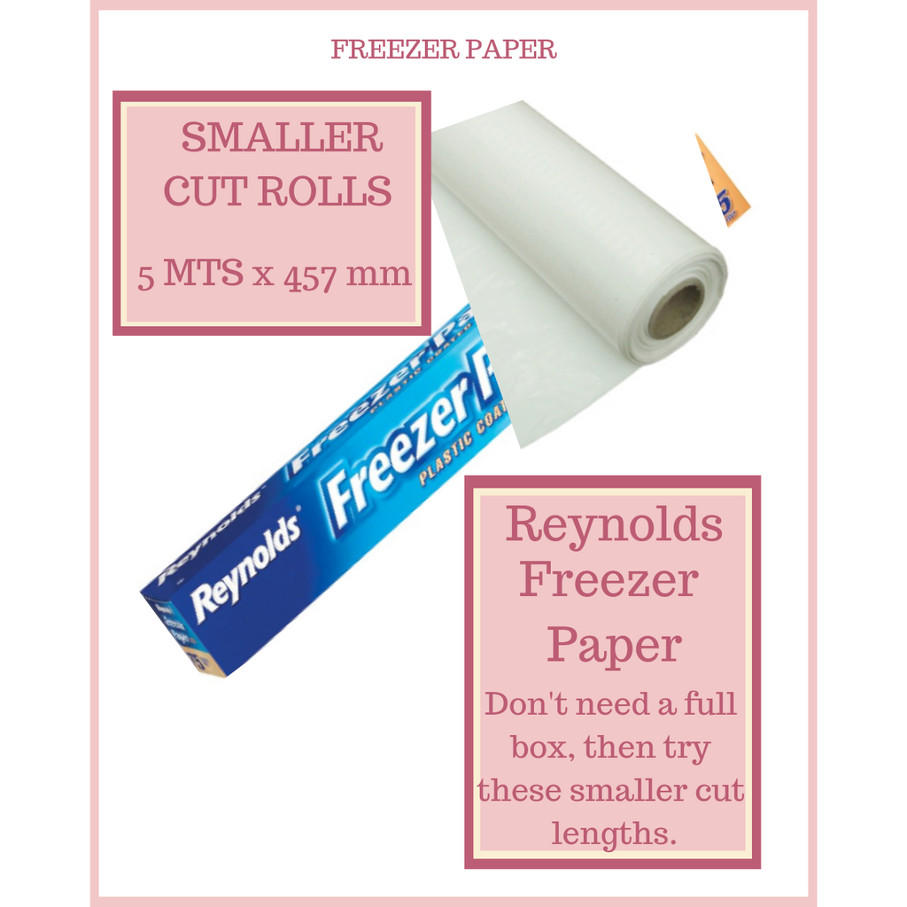 Reynolds Freezer Paper 5 mts x 457 mm