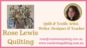 roselewisquilting