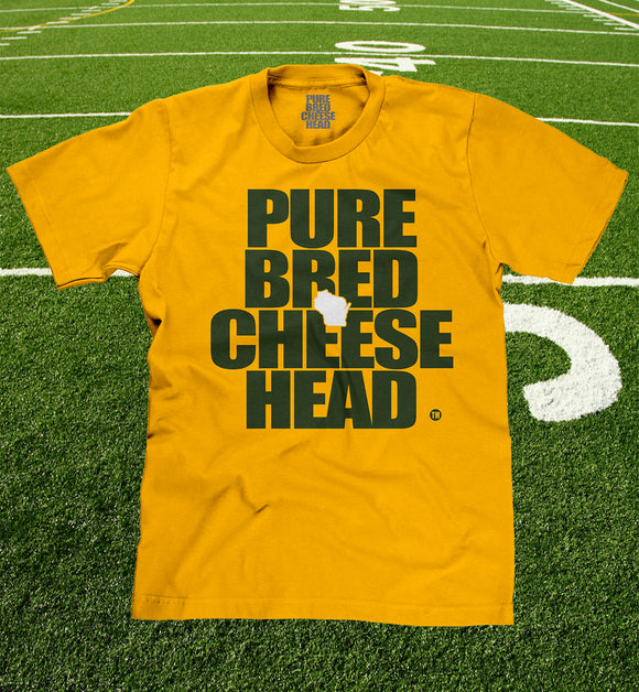 PUREBRED CHEESEHEAD™ YOUTH