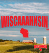 funny wisconsin design