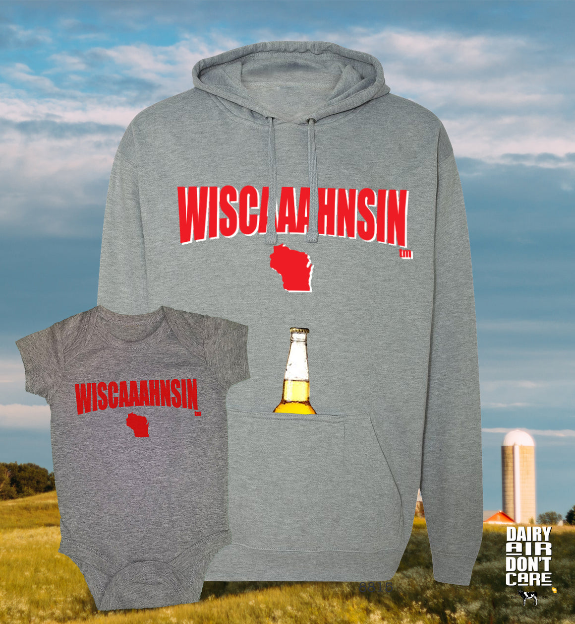wisconsin father and son clothes