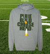 wisconsin cheesehead sweatshirt