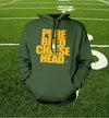green bay packer sweatshirt