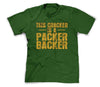 CRACKER PACKER BACKER T-SHIRT