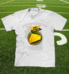 mens cheesehead shirt